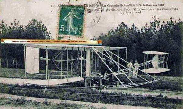 Wilbur Et Orville Wright Wright11