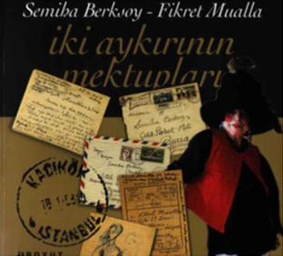 İki Aykırının Mektupları / Semiha Berksoy-Fikret Mualla 112