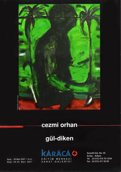 Cezmi Orhan Sergisi Cezmi110