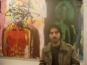 Ali Sarugan sergisi Imgp3010