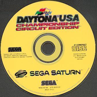 La collection de jeux saturn à Korok. Dayton10