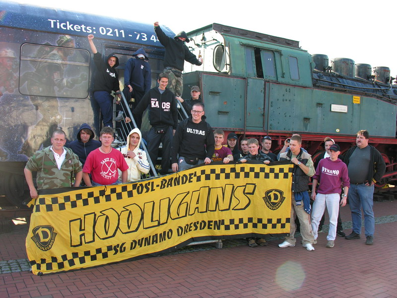 "Photo De ""Firm Hooligans"" Bochum10"