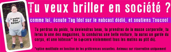 Soutenez Touc - Homepage M6 - Tag Idol - Page 2 Banner10