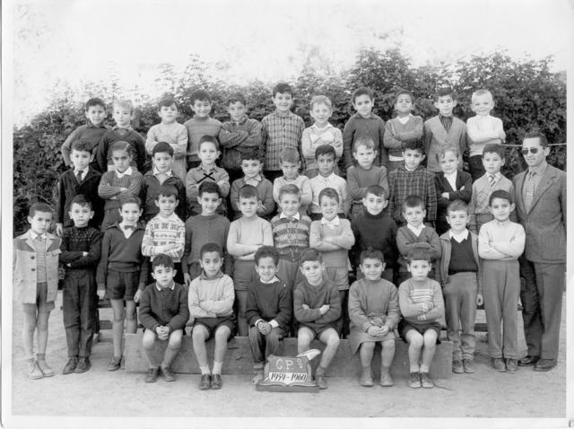ECOLE BERCHET TANGER 19591910