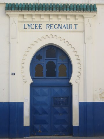 LYÇÈE REGNAULT TANGER Img00610