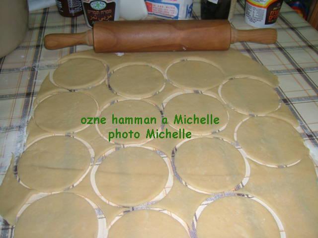 LES OZNES AMAN DE POURIM PREPARES PAR MA SOEUR MICHELLE Ozne_h10