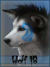 Wolf ^^ Wolf1810