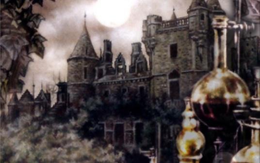 Le monde de la sorcellerie