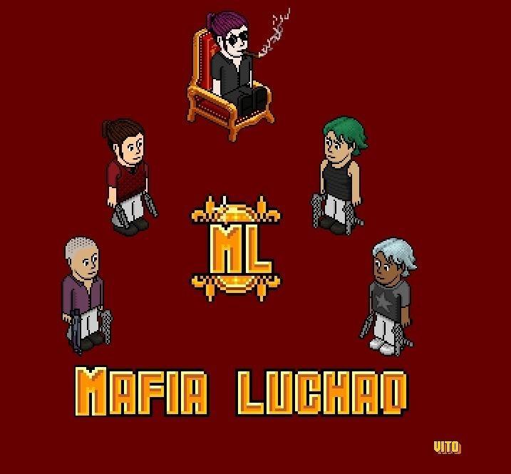 Mafia-Luchao In Forza !