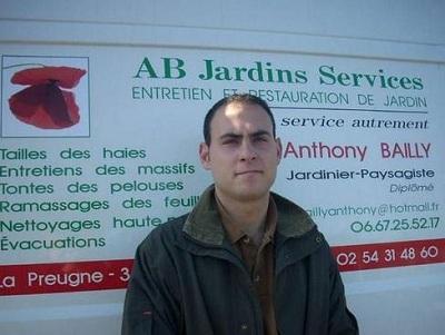 Saint chartier indre ab jardins services jardinier for Service jardinier