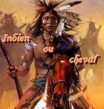 Indien ou cheval??