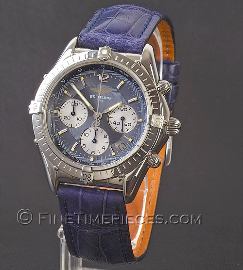 Simple Question breitling. Mamont10