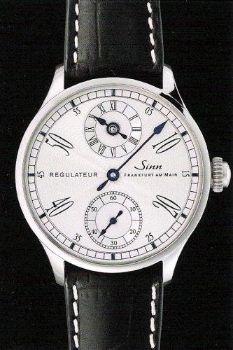 Jacques Etoile Collections Bidynator et Grand Regulateur Sinn_610