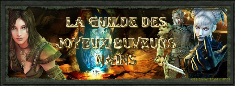 Guilde des [JBN]