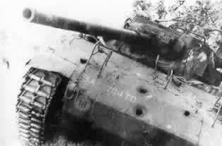 TANK DESTROYER M18 HELLCAT 76MM 8kg310