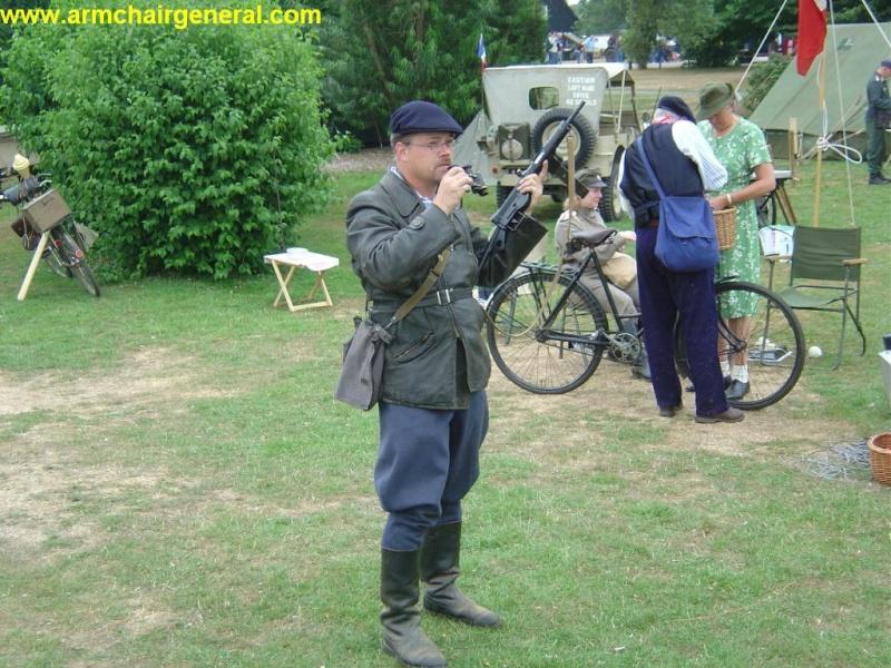 18 au 22/07/07 à Beltring: The War and Peace Show Beltri12