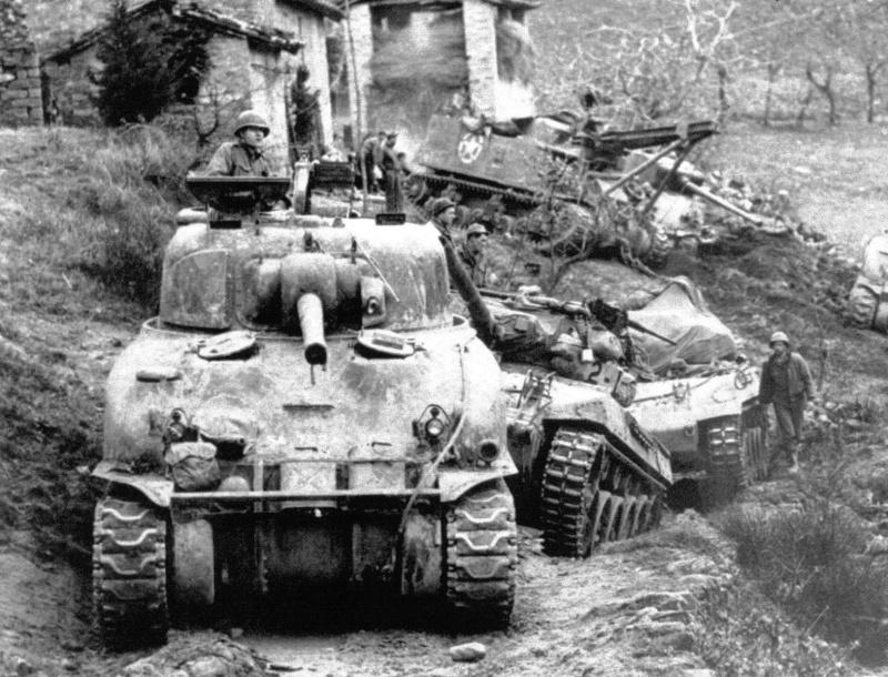 TANK DESTROYER M18 HELLCAT 76MM Sans_106