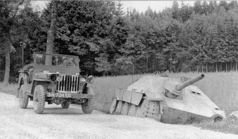 TANK DESTROYER M18 HELLCAT 76MM Sans_t59
