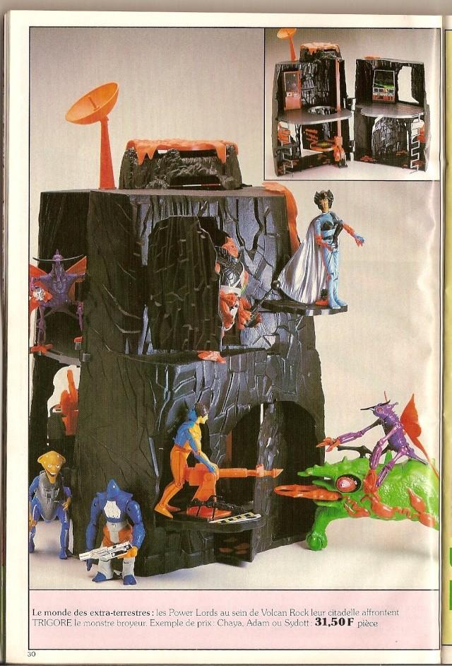 POWER LORDS (Ceji/Revell) 1983 Power10
