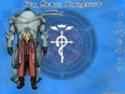 Fullmetal Alchemist 1110