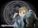 Fullmetal Alchemist Alphon10