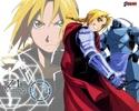 Fullmetal Alchemist Fma_1k10