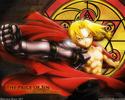 Fullmetal Alchemist Fmmma810