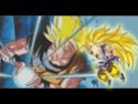 Dragon Ball Z Goku110
