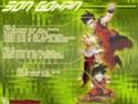 Dragon Ball Z Sangoh16