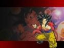 Dragon Ball Z Wall1011