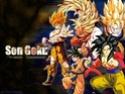 Dragon Ball Z Wall2910