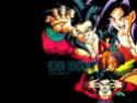 Dragon Ball Z Wall4310