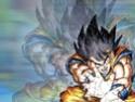 Dragon Ball Z Wall7210