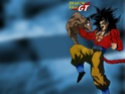 Dragon Ball Z Wall8210