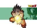 Dragon Ball Z Wall8610