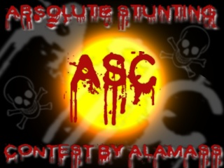 <a href=http://www.alamass.com>Absolute Stunting Contest : le forum</a>