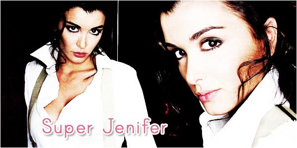 Super Jenifer