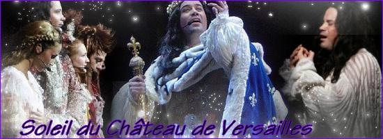 Le soleil Du Chateau de Versailles