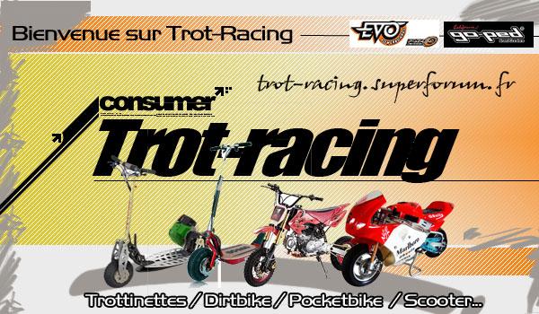 Trot-RACING