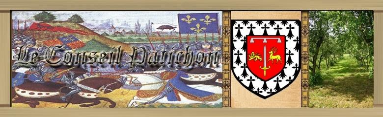 Le Conseil Patichon