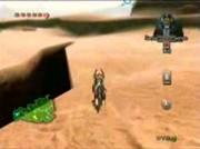le désert Gérudo : affreux !