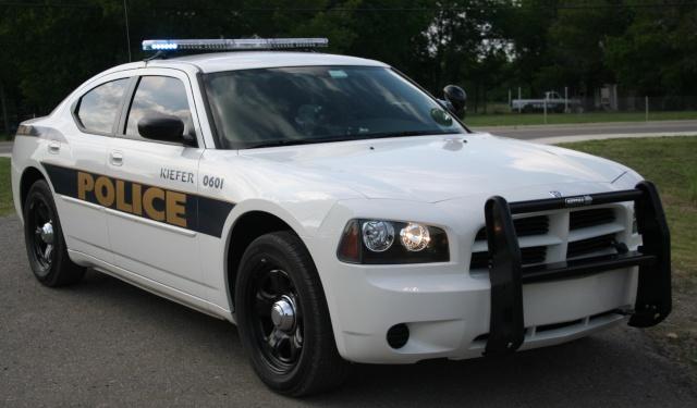 les versions police!! Dodge210