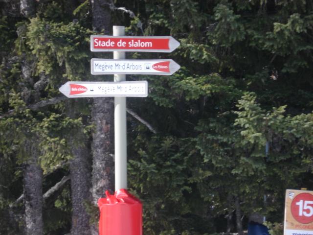 Pylones; Megève Mont d'arbois Dsc00634