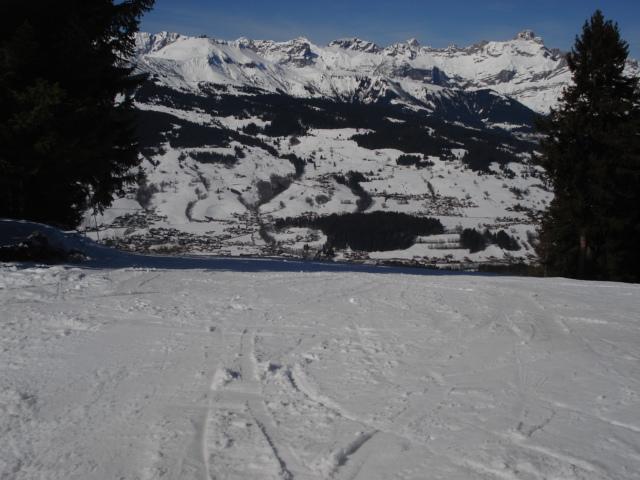 Pylones; Megève Mont d'arbois Dsc00635