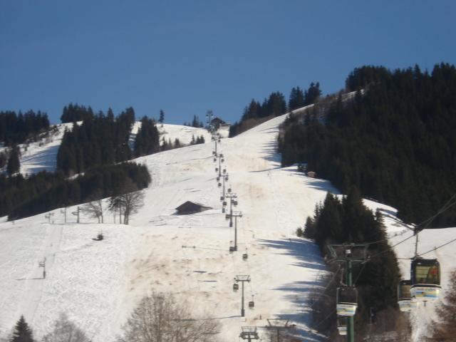 Pylones; Megève Mont d'arbois Dsc00638