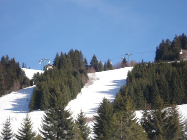 Schuss; Megève Mont d'arbois Dsc00642