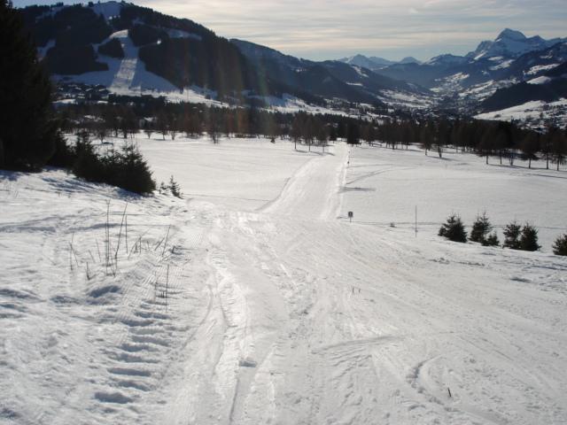 Noemie; Megève Mont d'arbois Dsc00667