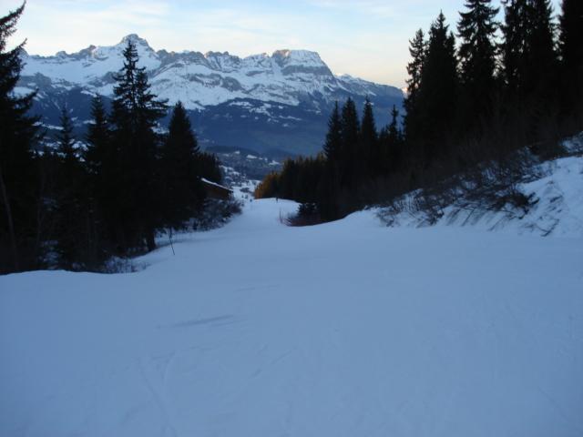 Princesse noire / Megève Mont d'arbois Dsc00741