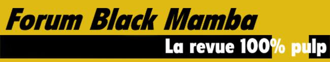 Forum Black Mamba