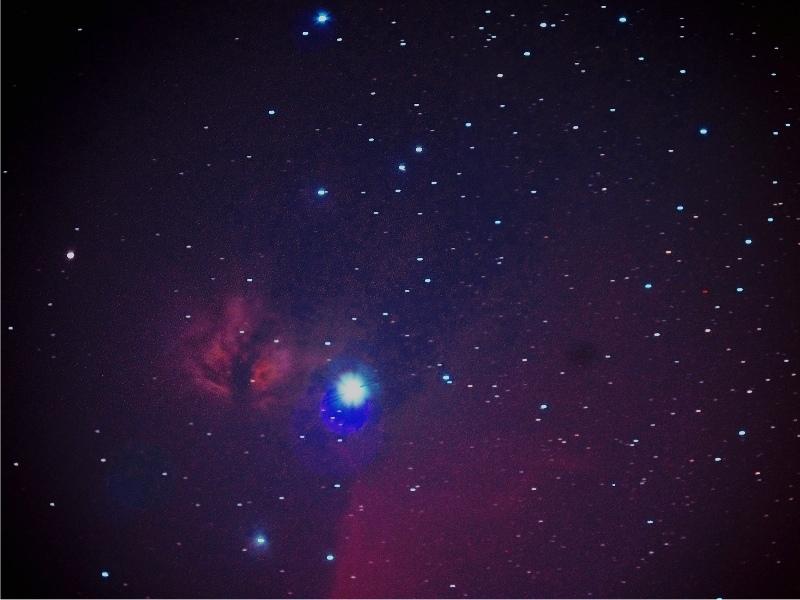 NGC2024 Ngc20213
